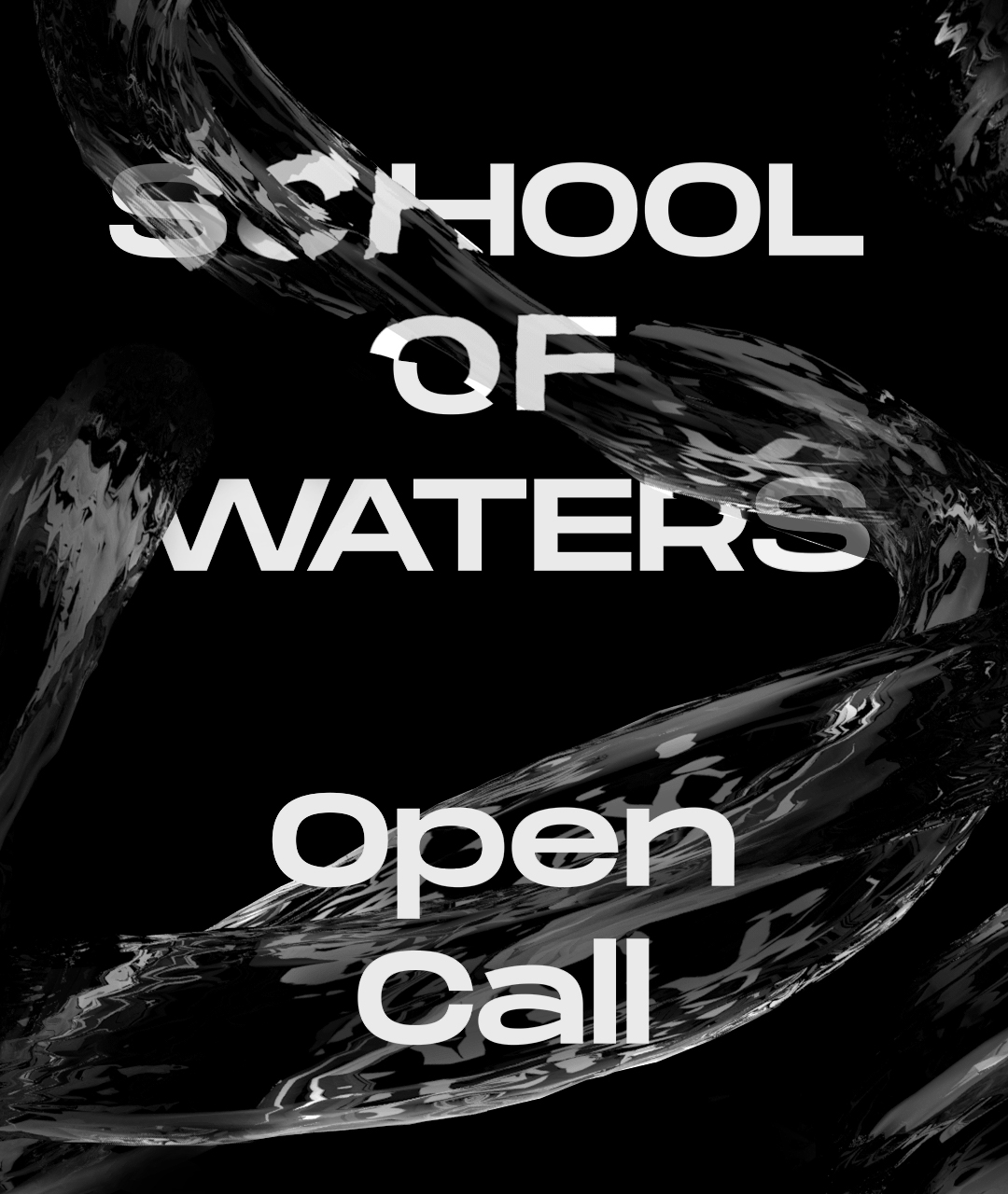 ΑΦΙΣΑ MEDITERRANEA 19 School of Waters OPEN CALL