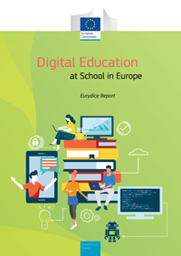 Digital Education at Schools in Europe Vignette
