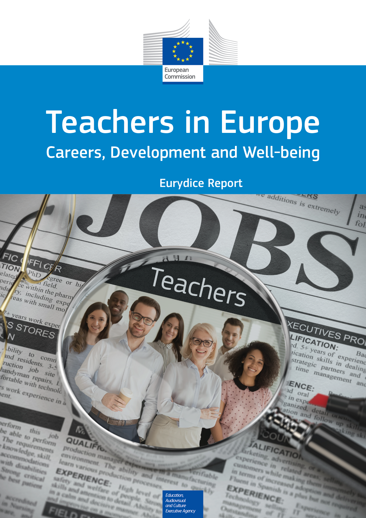 Teachers in Europe Vignette